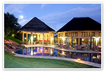 Accommodation Booking Ivory Tree Game Lodge Pilanesberg Game Reserve Malaria Free Big Five