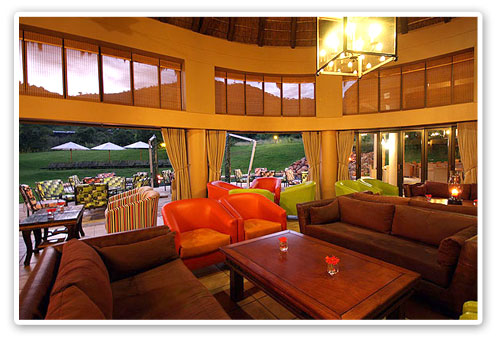 Lounge Patio Ivory Tree Game Lodge Malaria Free Big Five Pilanesberg Game Reserve Accommodation Booking