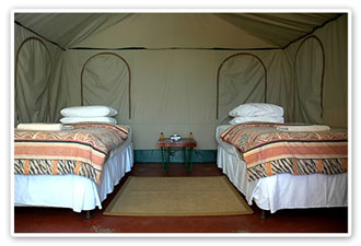 Inside Exclusive Safari Tents Manyane Resort Malaria Free Big Five Pilanesberg Game Reserve Accommodation Booking