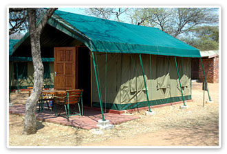 Exclusive Safari Tents Manyane Resort Malaria Free Big Five Pilanesberg Game Reserve Accommodation Booking